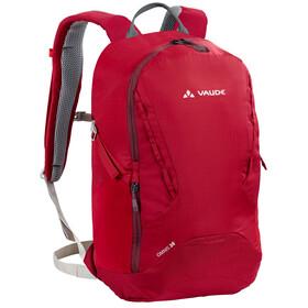 VAUDE Omnis 26 Backpack dark indian red